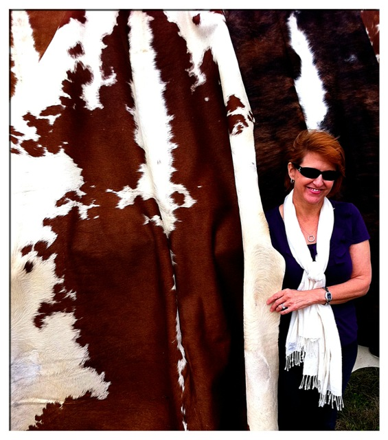 Brazilian Cowhide Rugs For Less!