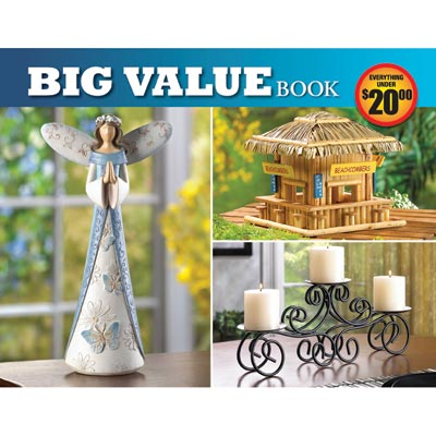 Big Value $20 and Less Catalog