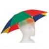 20 Multi-Color Umbrella Hat
