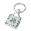 Designer Key chains. Metal k/c with Gift Box