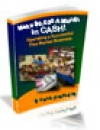 Operate Successful Flea Market Business: 6K a MONTH in CASH