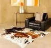 Exotic Cowhide Rugs For Less!!