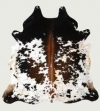 Exotic Brazilian Cowhide Rugs