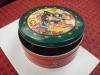 Deck the Halls Christmas Tins (24 tins/case) - $14